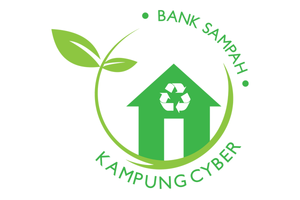 Bank Sampah KampungCyber